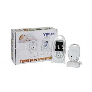 Видеоняня Video Baby Monitor VB601 оптом.