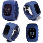 Детские часы Smart Baby Watch Q50 без GPS