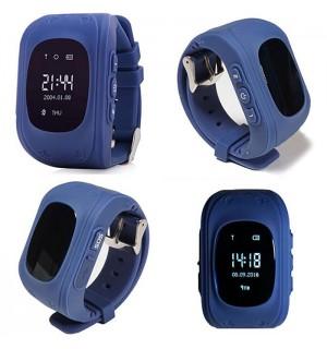 Детские часы Smart Baby Watch Q50 без GPS оптом.