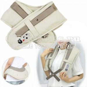 Массажер для шеи и плеч Cervical Massage Shawls оптом.