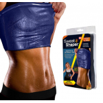 Майка для похудения Sweat Shaper