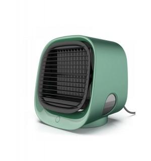 Мини кондиционер Air Cooler 3 в 1 оптом.