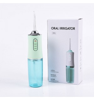 Портативный ирригатор для полости рта Oral Irrigator PPS 220 мл оптом.