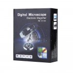 Цифровой Микроскоп Digital Microscope