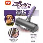 Электрическая щетка для удаления шерсти Fur Daddy