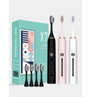Электрическая зубная щетка Sonic Toothbrush X7 оптом.