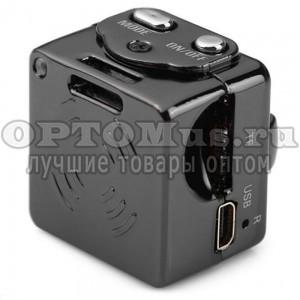 Мини HD видеокамера SQ8 Mini DV Camera 1080P Full HD Car DVR оптом