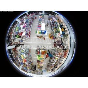 360° панорамная камера Рыбий глаз оптом