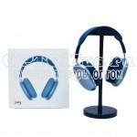 Беспроводные наушники P9 Macaron Headphones