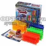 Конструктор Magic Tracks 220 деталей оптом