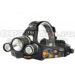 Налобный фонарь High power HL-8212B