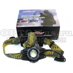 Налобный фонарь HangLiang HL-K12-2 оптом