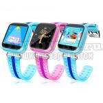 Детские умные часы Smart Baby Watch GW200S