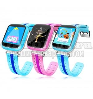 Детские умные часы Smart Baby Watch GW200S оптом