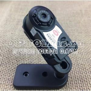 Мини камера видеорегистратор Q7 WI FI оптом