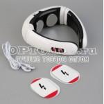 Электрический импульсный массажер для шеи Cervical Vertebra Physiotherapy Instrument MY-518