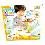 Мозаика «Creative mosaic» 234 детали
