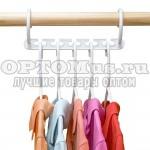 Чудо-вешалка Triples Closet Space