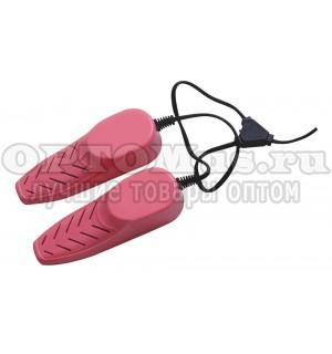 Электрическая сушилка для обуви осень 5 оптом