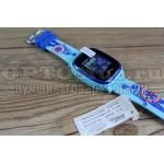 Детские водонепроницаемые GPS часы DF25G
