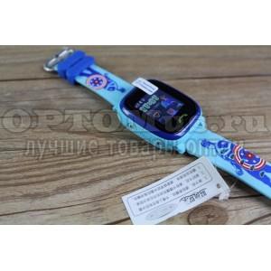 Детские водонепроницаемые GPS часы DF25G оптом