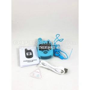 Детский цифровой фотоаппарат Walkie Talkie HD с рацией оптом