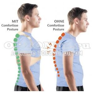 Корректор осанки Posture Doctor оптом
