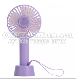 Портативный usb-вентилятор WISDOM STAR оптом