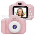 Детский фотоаппарат Cartoon Digital Camera X2