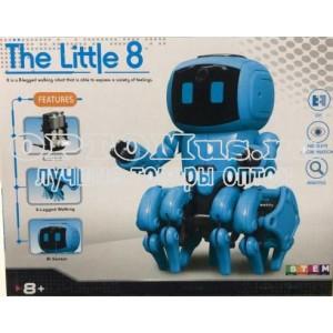 Робот-конструктор The little 8 оптом