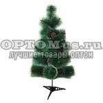 Новогодняя елка 90 см (фабричная)