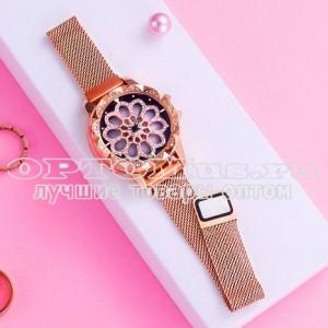 Наручные часы Flower Diamond оптом