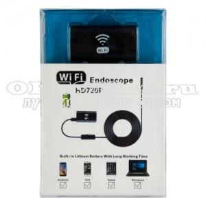 Видеоэндоскоп WiFi HD720P оптом