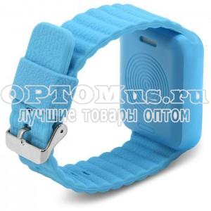 Детские часы с GPS Smart Baby Watch V7 оптом в Байконуре