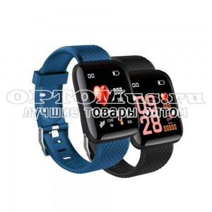 Умные часы Smart Watch 116 Plus оптом
