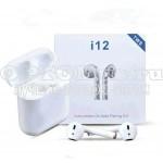 Беспроводные наушники i12-TWS копия