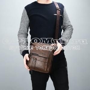 Мужская сумка мессенджер Jeep Buluo оптом