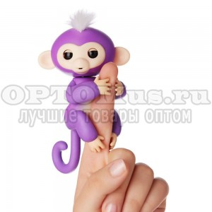 Fingerlings интерактивная обезьянка оптом