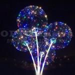 Светящиеся шары Бобо (Bobo)