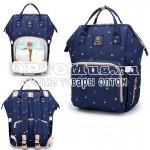 Рюкзак для мамы Ximiran c USB