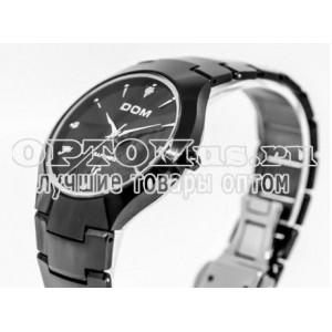 Часы DOM new