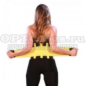 Пояс для похудения Hot Belt Power оптом