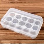 Контейнер для яиц (вмещает 15 шт.)