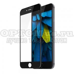 3D стекло для iPhone 7 Tempered Glass оптом