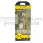 USB Data кабель Awei CL-91 Lightning