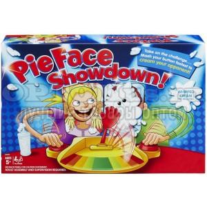 Весёлая игра Pie Face Showdown (2 игрока) оптом