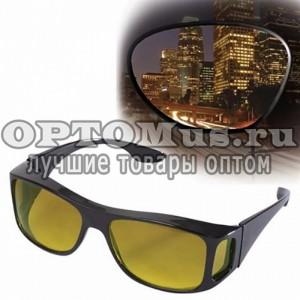 Солнцезащитные очки HD Vision оптом