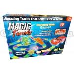 Игровой гоночный трек Magic Tracks 301