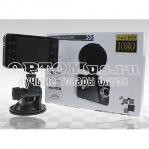 Видеорегистратор Vehincle Blackbox DVR Full HD 1080 оптом.