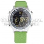 Умные часы xwatch EX18 силикон